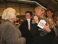 Show in Gorredijk 2007