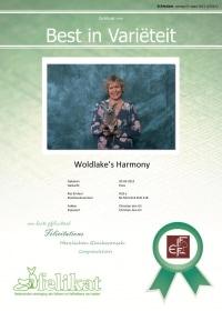 Felikat biv Woldlake's Harmony.jpg