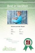Best in Varieteit Victoria von der Weper 11-1-2015.jpg