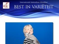 Best in Variëteit Victoria von der Weper 14-6-2015.jpg