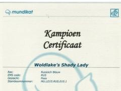 Champion certificaat Shady Lady.jpeg